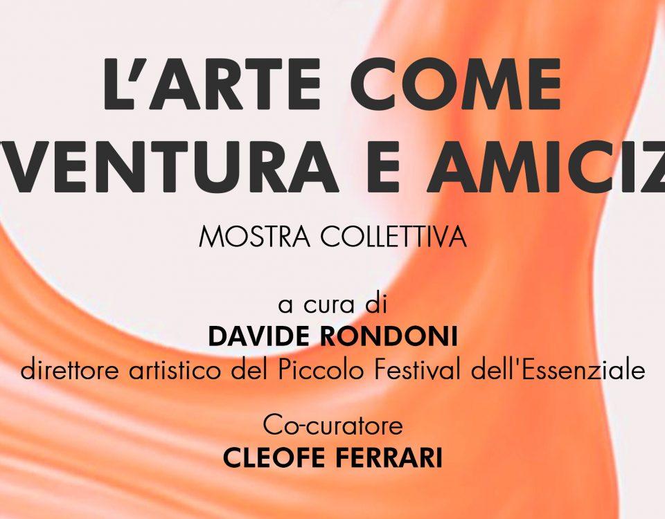 Roma - Piccolo festival dell'Essenziale