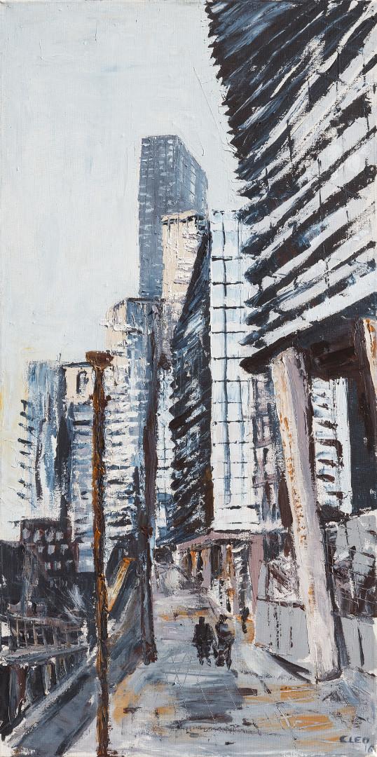 Manhattan, Nuova Trade Center