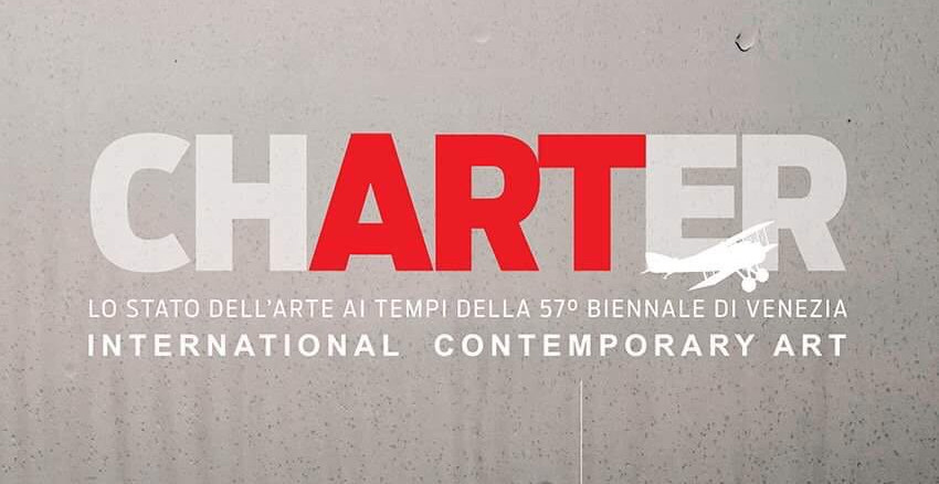 CHARTER - International Contemporary Art